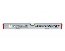 Vodováha HORIZONT VVM 500 mm 2 L+magnet