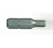 Bit H 4. 0mm 25mm S2 10ks