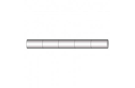 Náhradní baterie do nouzového světla, 6 V/4500 mAh D NiCd