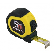 Metr svinovací FESTA Magnetic 7. 5mx25mm