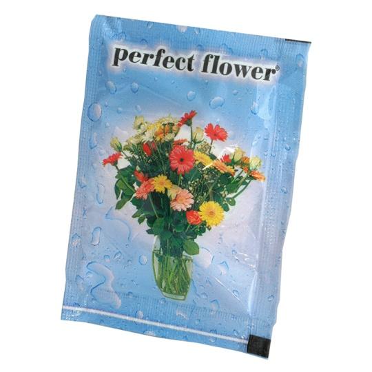 Výživa řezaných květin - Perfect Flower 5 g
