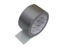 Páska lepící ALU textil.  50mmx10m
