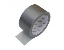 Alu-textil páska 50mmx10M