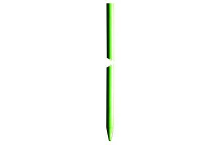 Sklovláknová tyč 1. 8Mx7. 9mm