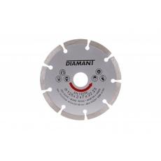 Kotouč diamantový DIAMANT 125x22. 2x2. 2mm segment