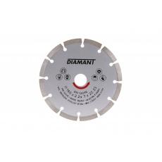 Kotouč diamantový DIAMANT 150x22. 2x2. 5mm segment