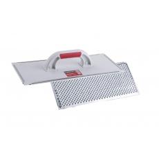 Hladítko brusné FESTA plast-plech 400x180mm