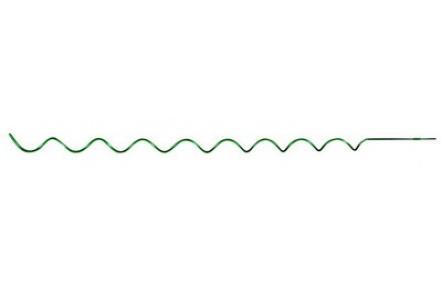 Spir. tyč k rajč. 180cm/7mm, zelená kmx