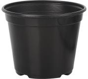 Kontejner Arca 10 cm - černý
