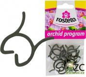 Kroužek (klips) na rostliny Rosteto - XL 25mm (10ks)