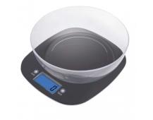 Digitální kuchyňská váha EV025, černá