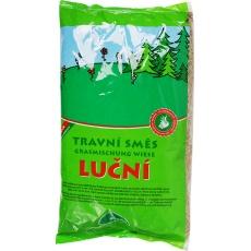 Travní směs Rosteto - Luční 1 kg