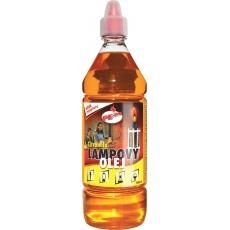 PE-PO olej lampový přírodní - 1 l citronela
