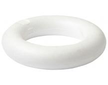 Kroužek polystyren - 13 cm silnější