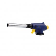 Hořák plynový Ř 12mm s piezo zapalováním 1300*C 120g/h 1,65kW bajonetové připoj