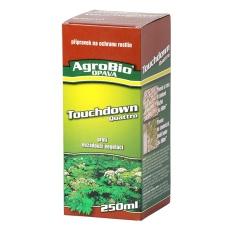 Touchdown quattro - 250 ml