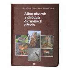 Atlas chorob a škůdců okrasných dřevin (cena bez slev)