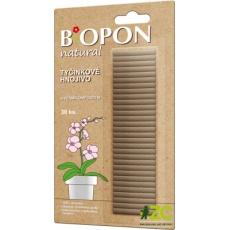 Tyčinky - Bopon Natural s vermikompostem 30 ks