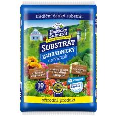 Substrát Forestina - Hoštický Zahradnický 10 l