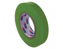 Izolační páska PVC 15mm / 10m zelená - 10ks