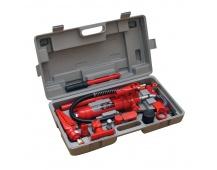 Skl.hydraul.zařízení 4t,plast.kufr,18kg