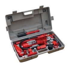 Sada hydraulický zařízení 4t, plast. kufr, 18kg