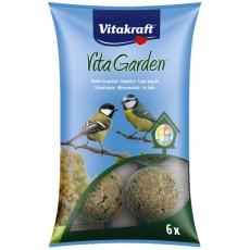 Lojsemenná koule 6 ks FOLIE (6x90 g) Vita Garden