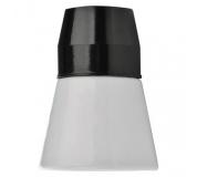 Objímka na žárovku E27 plastová/keramická 1332-146, 10 ks - 10ks