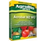 Acrobat MZ WG - 2x10 g