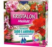 Kristalon - Muškát 0,5 kg