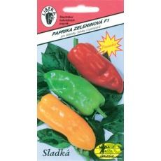 Paprika - Anežka 15 semen