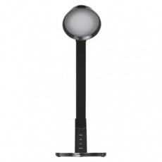 LED stolní lampa SIMON, černá