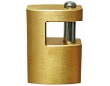 Visací zámek 70mm krytý