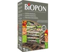Bopon - Urychlovač kompostu - 1 kg