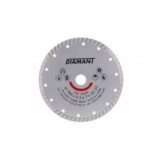 Kotouč diamantový DIAMANT 180x22. 2x3. 1mm TURBO