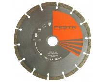 Diam. kotouč FESTA segment 125