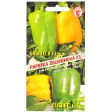 Paprika F1 - Elisabete F1 15-20 semen