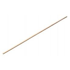 Násada na naběračku,  hrábě 160cm