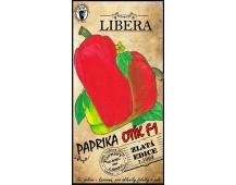 "Paprika ""Zlatá edice"" - Otík F1 15-20 semen"