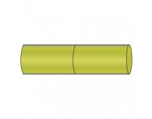 Náhradní baterie do nouzového světla, 2,4V/4000 C NiMH