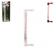Teploměr UH venkovní 18cm