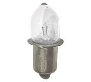 Žárovka miniaturní kryptonová 3,6V / 0,75A PX13,5S - 10ks