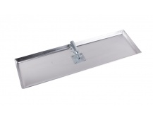 Hladící deska na beton 98 x 38 cm