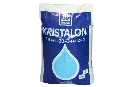 Kristalon - 25 kg Plod a Květ 15+5+30+3 (cena bez slev)
