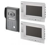Sada videotelefonu EMOS RL-03M se 2 monitory