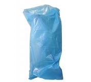 Pytel LDPE 80x140cm T50 modrý
