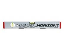 Vodováha HORIZONT VVM 400 mm 2 L+magnet