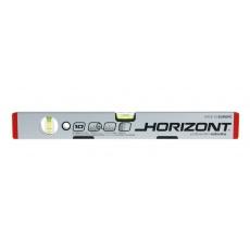 Vodováha HORIZONT VVM 400mm 2 L+magnet
