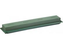 Florex - table deco miska zelená maxi 48x9x5 cm