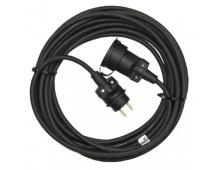 1f prodlužovací kabel 3×1,5mm2, 35m